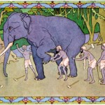 The Earliest Description of a Zoo?
