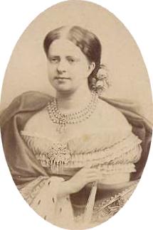 maria clotilde