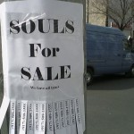 Soul Selling in Eighteenth-Century London