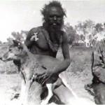 Indians in Australia, c. 2000 B.C.?