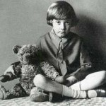 The Hell of Being Christopher Robin