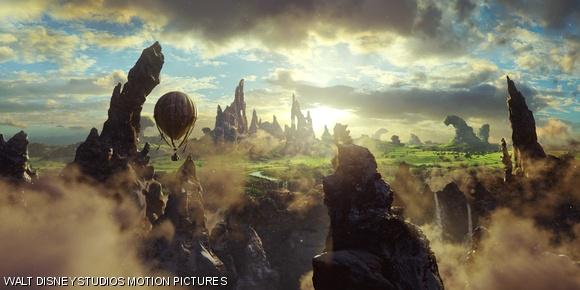 magica lands