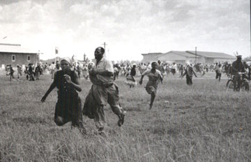 sharpeville, aftermath massacre
