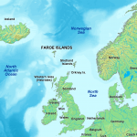 Pre-Viking Vikings in the Faroes?