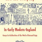 Review: The Extraordinary and the Everyday in Early Modern England