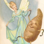 Fairies and Potatoes