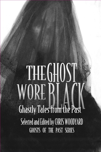 ghost wore black