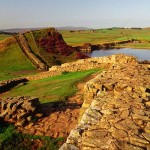 The Mystery of Hadrian's Wall