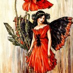 Tolkien, a Poppy and the Death of Traditional Fairies