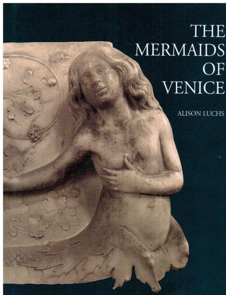 venice mermaid 3