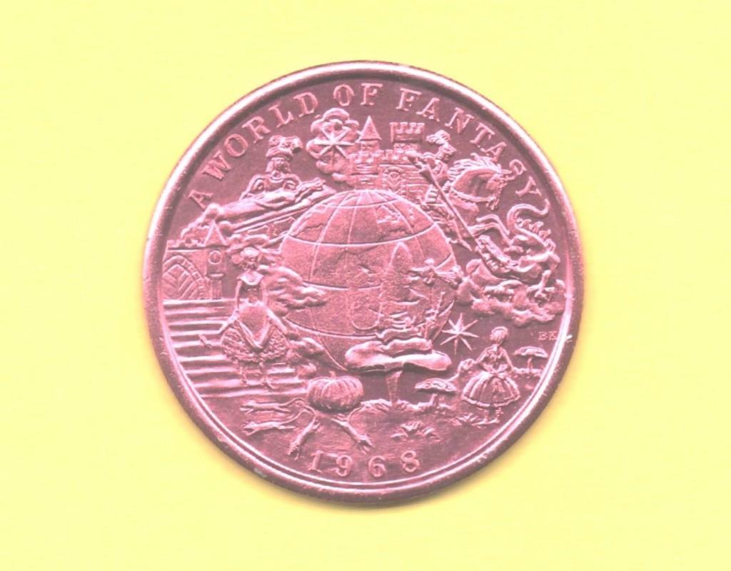 fairy coin