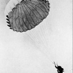 Miraculous Survival with Parachute