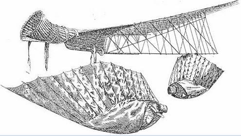 spencer glider