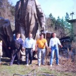 The Venkov Lenin: the Bizarre Fate of a Communist Era Statue
