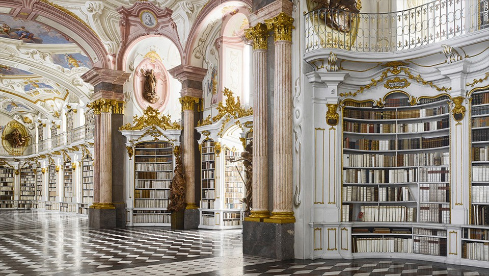 historian library