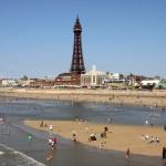 A Strange Camera Obscura at Blackpool
