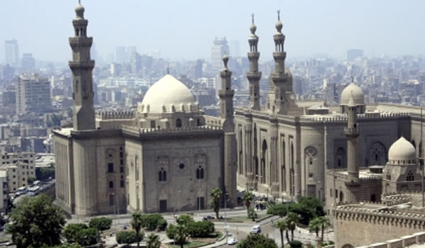 medieval cairo