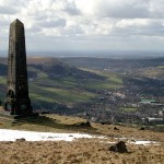 Forgotten Kingdom: Inbetween Saddleworth
