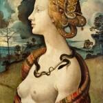 Love Goddess #8: Simonetta Vespucci
