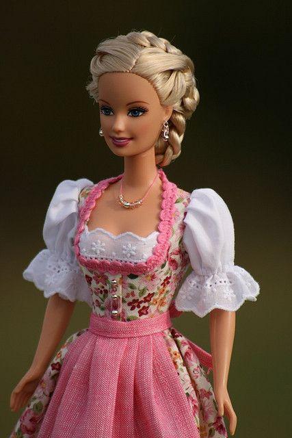 third reich barbie
