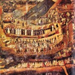 Daily History Picture: Martyrs of Nagasaki