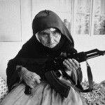 Daily History Picture: OAP with Automatic Weapons
