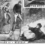 Daily History Picture: Bike Death!