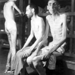 Daily History Picture: Prisoners at Buchenwald