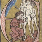 Daily History Picture: Medieval Circumcision