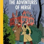 Review: The Adventures of Hergé