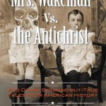 Review: Mrs Wakeman vs. The Antichrist