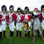 The Last Shot at Waterloo
