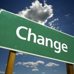 Human Knowledge of Change