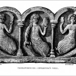 Daily History Picture: First British Mermaid?