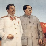 Immortal Meals 16#: Stalin Meets China
