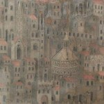 Multi-Dimensional Civil War in Fourteenth-Century Florence