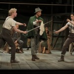 The Poison Duel 9#: Poison Duel at the Theatre