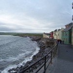 Bathing Mystery at Lahinch