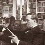M. R. James' Invisible Library