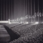 Daily History Picture: Lights Up At Nuremburg