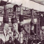 The Rights and Wrongs of Killing Mussolini