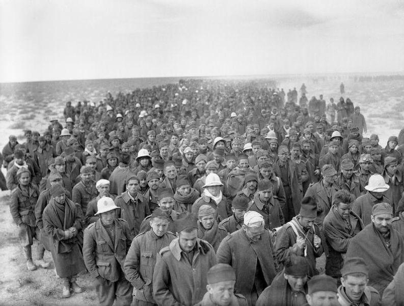 نتيجة بحث الصور عن Mussolini prisoners