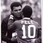 Daily History Picture: Ali Love Pele