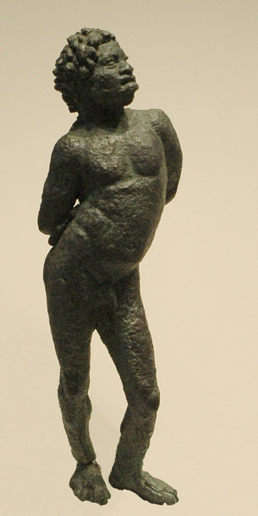 ptolemaic slave
