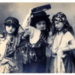 Why Children-Stealing Gypsies?