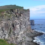 An Early Icelandic Fairy