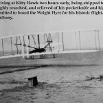 Daily History Picture: Wright Brothers Fun