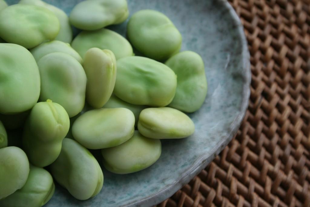 beans 3