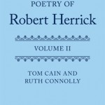 Review: The Complete Poetry of Robert Herrick