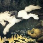 Was Nessie a Kelpie?